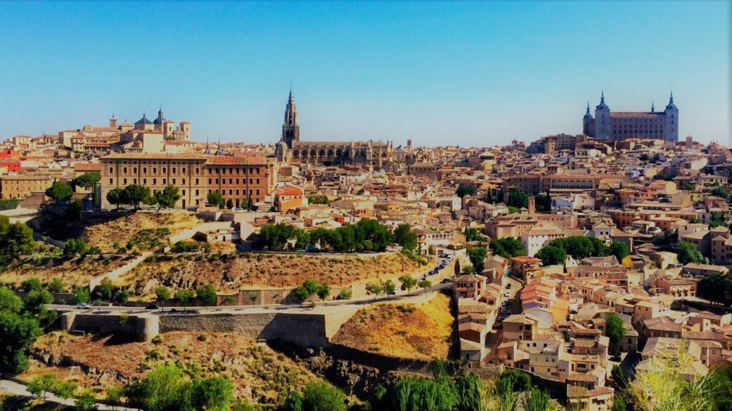 Коротко об Испании для путешественников