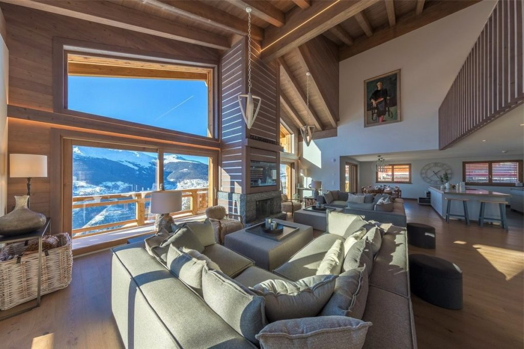 налог на недвижимость в швейцарии