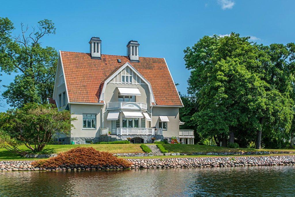 налоги на недвижимость в швеции