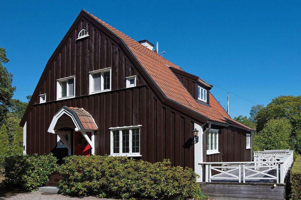 наследство в швеции