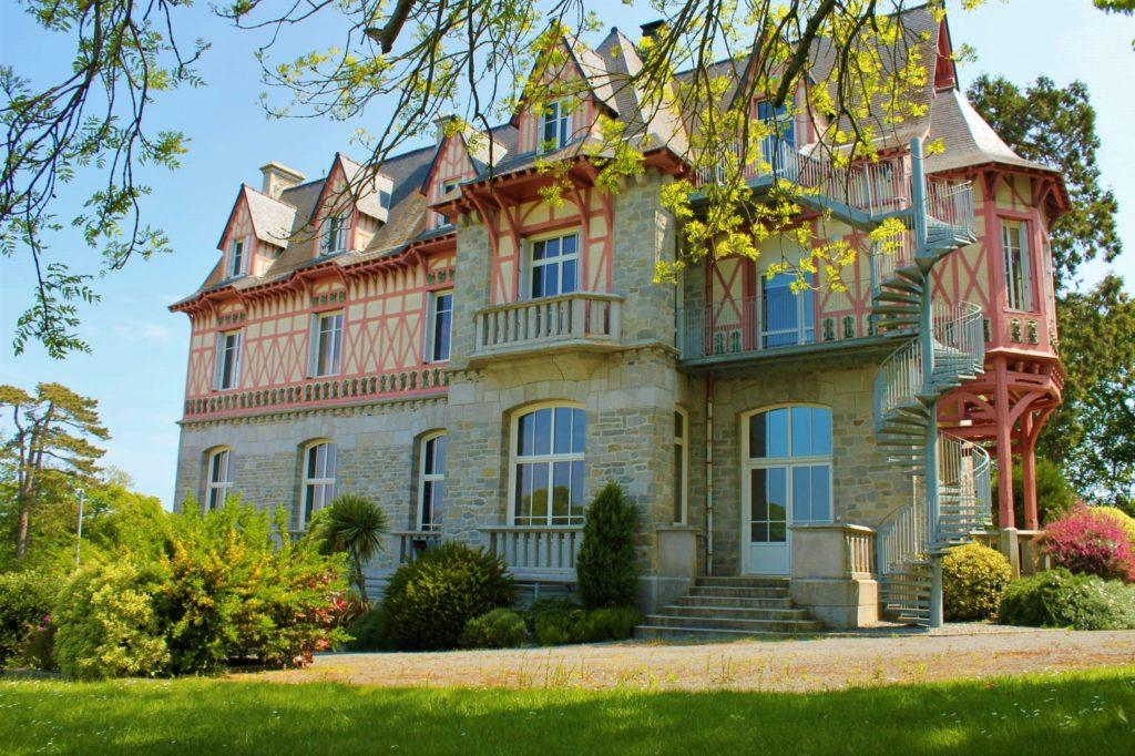 недвижимость во франции