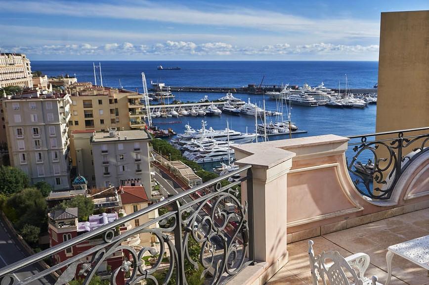 налоги монако