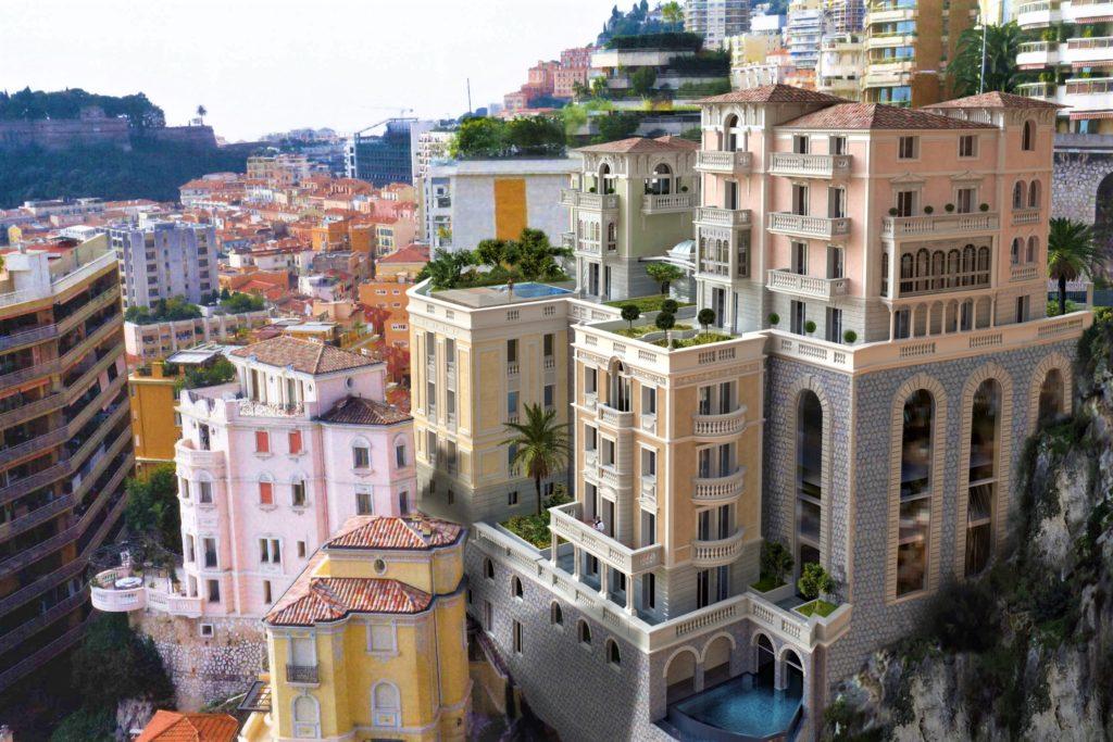 законодательство монако