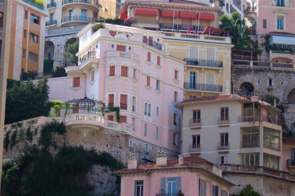 аренда Монако