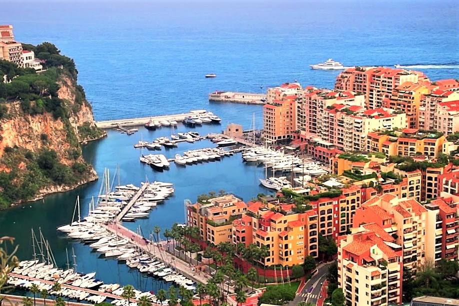 налоги в монако
