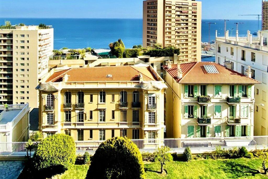 собственность в монако