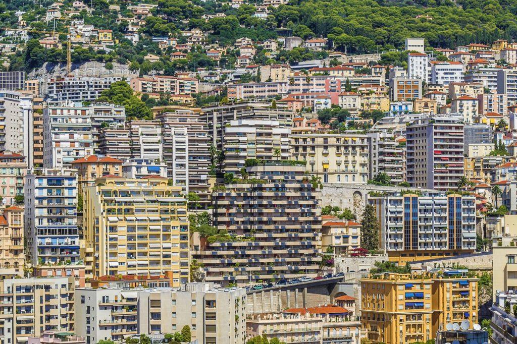 аренда и покупка недвижимости