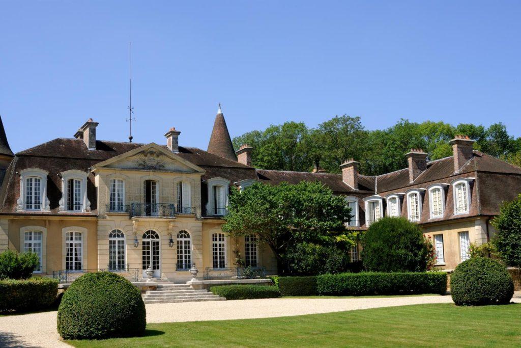 архитекторы франции