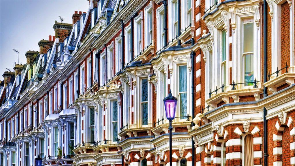 Недвижимость в Англии особенности и виды