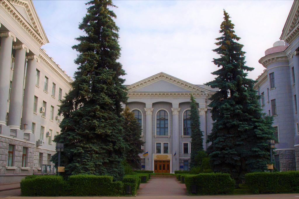 университет радиоэлектроники
